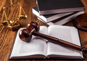 Dret penal i penitenciari